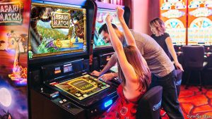 Easy Ways to Play Online Slot Machines Quickly