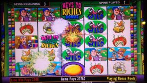 How to Get the Jackpot When Playing Online Slots
