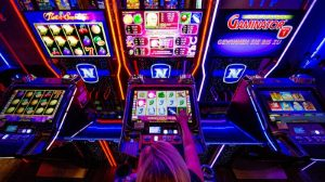 In order to win continuously Play Online Slot Gambling Betting