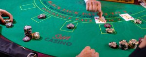 Playing a trusted poker agent in Indonesia is very profitable