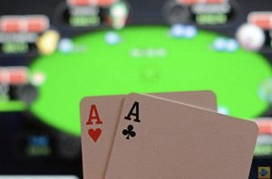 Don't Do This When Playing Trusted Poker Dealer