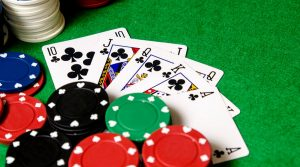 Don't Forget This In Playing Online Poker Gambling