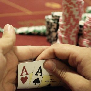 Narrative around the problem of the right steps to play online betting games
