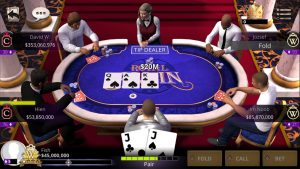 Characteristics of Players Playing Cheating in Online Gambling